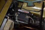 Så slik ble resultatet med batteriplaten og bilen har oppført seg veldig bra etter at jeg fikk den tilbake