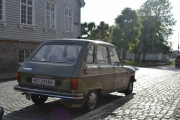 Torsdag Renault 6 i gml. Fredrikstad