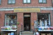Torsdag gml. Fredrikstad butikk
