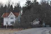 Er litt usikker på om dette huset har noen historie