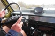 Merk GPSen