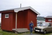 Treff på Øysand camping i Melhus (1)