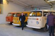 Anker VW Transporter