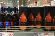 Shopping på båten - Renault Cognac