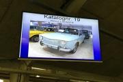 Danske kr 5000,- (1964 mod. Norsk kjøper, bilen kommer til Norge)