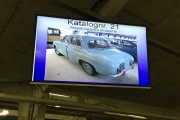 Danske kr 4400,- (1962 mod.)
