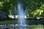For 20 år siden rant vannet ut av denne og Kongespeilet, skal si det er gjort en god jobb etter den tiden