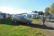 Lørdag - Renaultklubben :-)