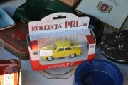 Lørdag. Tror også dette er en Renault men klarte ikke og skjønne teksten på pakken. Var heller ikke en god modell