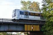 At ikke T-banen går til Ekeberg syns jeg er dumt :-)