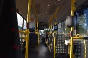 Her ser du bussen og neste stopp er Oluf Onsums vei. Veien fikk navnet i 1959, samme året jeg ble født.  Etter personen Oluf Adelsten Onsum, som anla Kværner Brug og Christiania Spigerverk