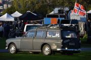 Neste er lettere, det er en Volvo 121 fra 1965