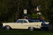 Her fikk jeg opp mye rart, men blir det galt hvis jeg skriver Chrysler 300 C fra 1957? Gammel raggarn blir den vist kalt