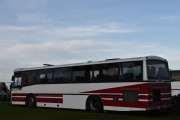 Så snubler jeg over en buss som heter Scania K92CL60 fra 1987, tror den er til salgs hvis du trenger en buss. Vi skal se på dette litt senere