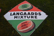 Eller hva med en Langaards Mixture, den kommer du langt med