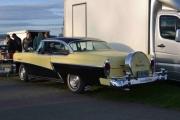 Fredag. Flott bil, er dette en tidlig Ford?