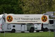 Da er vi framme, Norsk Veteranvogn Klubb har gjort dette mulig igjen