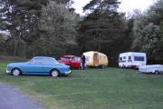 Skal ta bilde av denne campingvogna i morgen, i solskinn