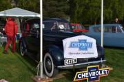 Her trenger jeg ikke å skrive noe annet en at bilen heter Chevrolet De Luxe Touring Seda, modell 1937