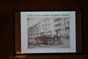 Lancia, enda et bilmerke det og
