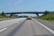 Istedenfor drar vi litt på og tar igjen en Renault Alpine 110