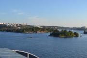Stockholm har mange vakre områder rundt seg