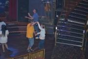 Kan ikke være Amanda for henne danser jeg med her