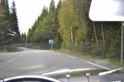Joda, rett vei. Akershus fylke og Eidsvoll kommune