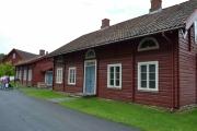 Ærverdige gamle bygninger