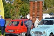 Her ser dere to suverene Renault mennesker