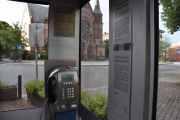 Samme apparat i disse som den på Refstad og her kan vi også lese at de ble vernet som kulturminner i 2007. Da har vi funnet tre av dem