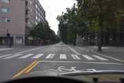 Denne gaten vekker opp gamle minner, og i nyere tid så husker vi vel dette med at Kastanjene råtner i Bygdøy allé. Men dette er ordnet opp i nå, og det er ikke så mye trafikk her lenger her