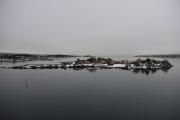 En av øyene i Oslofjorden, kan du gjette hvilken?