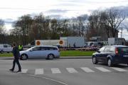 Vår neste utfart var Ekeberg 4 og 5 mai hvor vi hadde 6 ern på finbil plassen lørdag og viste den fram