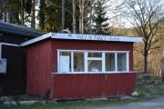 Kort-tur til Maridalen 9 mai 2018. Men nå kommer det vanskelige spørsmålet. Hvilken stasjon var vi på?