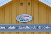 Så hadde vi med oss 6 ern på en kort-tur til Sørkedalen 23 juni, hvor vi kjørte på alle veiene som vi fant