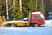 Vår første tur i regi Renault 6 - 50 års jubileum, denne trengs kun når du ikke har Renault