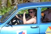 Den rypa i en Renault