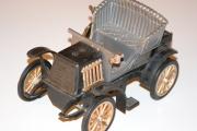 Renault 1900 Type C Moteur Dion Bouton
