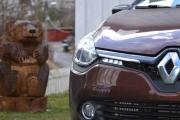 Renault og Bamsebrakar