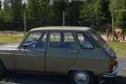 Renault og Hjort på vei til Sverige