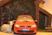 Renault og Okse