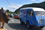 Renault og en Bison men da måtte vi reise til Vuddu-Valley