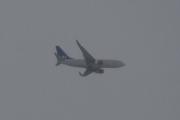 Morten 10 november 2019 - SAS over Kløfta, 10 minutter etterpå kommer det et nytt SAS fly