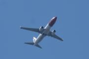 Morten 13 juli 2019 - Tre store fly over Høyenhall, takk skal du ha pilot :-)