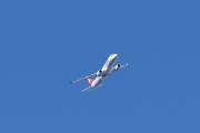 Morten 20 april 2019 - Stort tøft fly som flyr over Høyenhall, hvorfor han er tøff kan du se her