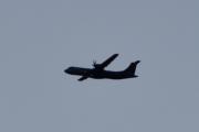 Morten 7 desember 2019 - Stort fly over Høyenhall, litt for langt unna men det har propeller