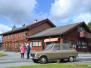 Kort-tur til Årdalstangen 2017