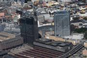 Hvilket bygg er det høyeste i Oslo?