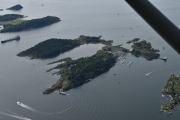 Se hvor fint det er ved Oslofjorden